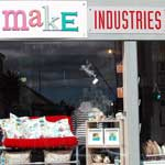 Make Industries Penzance Cornwall