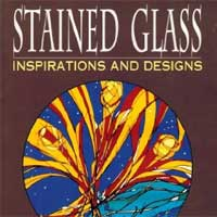 Stained glass inspirations and designs