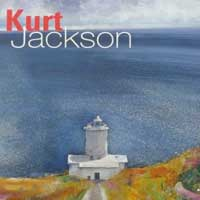 Kurt Jackson: The Lights of West Cornwall
